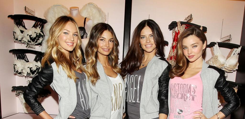 PRNewsFoto / Victoria's Secret